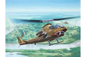 Bell AH-1G Cobra (1:72) - 04956