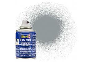 34176: matná světle šedá (light grey mat USAF) - sprej