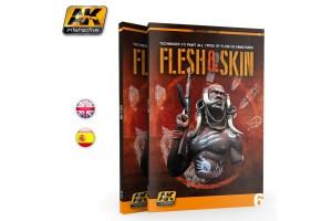 FLESH & SKIN. LEARNING SERIES 06 - 241