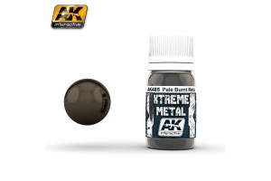 485: XTREME METAL PALE BURNT METAL