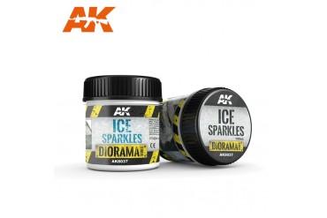 Ice Sparkles - AK8037