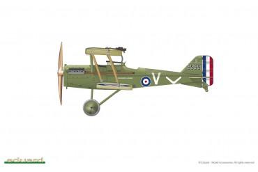 SE.5a Hispano Suiza 1:48 - 82132