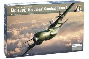 Model Kit letadlo 1369 -MC-130E HERCULES COMBAT TALON l (1:72)