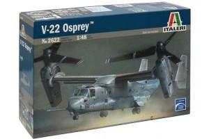 Model Kit letadlo 2622 - V-22 OSPREY (1:48)