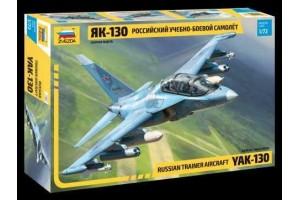 Model Kit letadlo 7307 - YAK-130 (1:72)