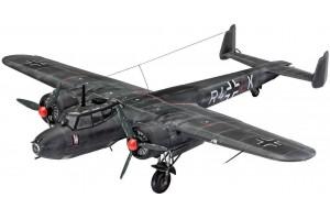 """Dornier Do17 Z-10 """"KAUZ""""(1:72) - 63933"""