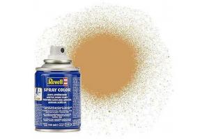34188: matná okrově hnědá (ochre brown mat) - sprej