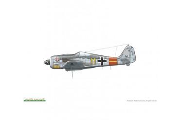 Fw 190A-8 s univerzálním křídlem (1:72) - 7443