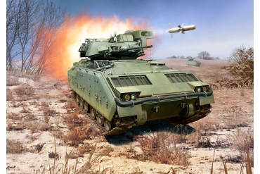 M2/M3 Bradley (1:72) - 03143