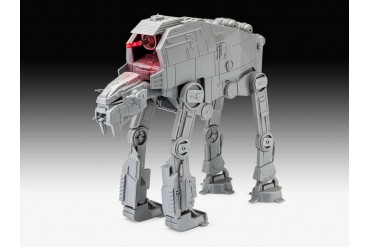 Build & Play SW 06761 - First Order Heavy Assault Walker