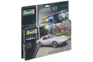 Corvette C3 (1:32) - 67684