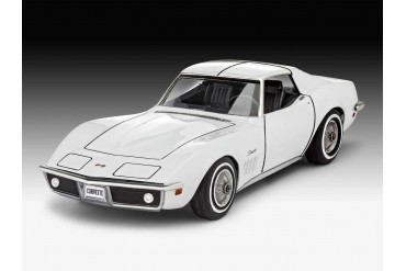 ModelSet auto 67684 -  Corvette C3 (1:32)