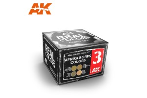 AFRIKA KORPS - RCS003
