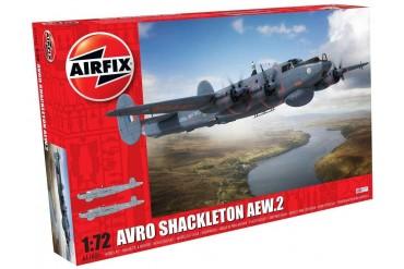 Classic Kit letadlo A11005 - Avro Shackleton AEW.2 (1:72)