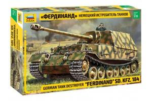 "Sd.Kfz.184 ""Ferdinand"" (1:35) - 3653"