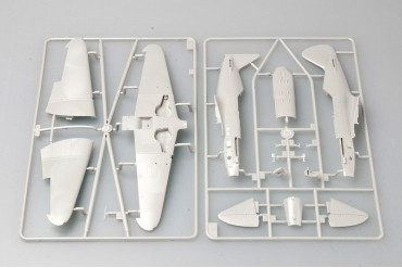 MIG-3 Early (1:48) - 02830