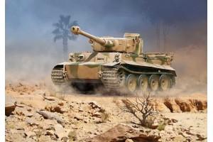 PzKpfw VI Ausf. H Tiger (1:72) - 03262
