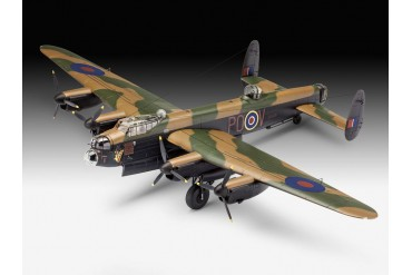 100 Years RAF: British Legends (1:72) - 05696