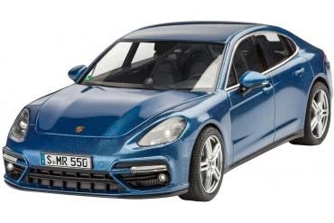ModelSet auto 67034 - Porsche Panamera Turbo (1:24)