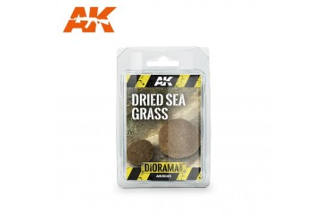 DRIED SEA GRASS - AK8045