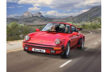 ModelSet auto 67179 - Porsche 911 Turbo (1:24)