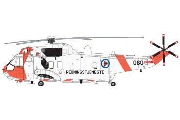 Classic Kit vrtulník A04063 - Westland Sea King HAR.3/Mk.43 (1:72)