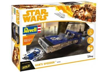 Build & Play SW 06769 -  Han's Speeder