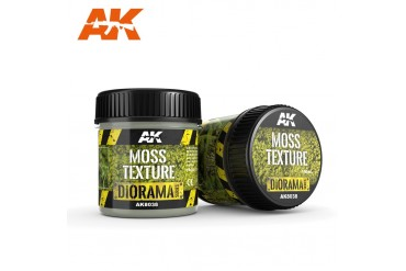 Textura mechu (Moss Texture) - 8038