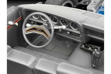 ModelSet auto 67038 - '76 Ford Torino (1:25)