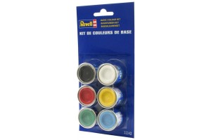 Sada barev Email Color 32342 - Basic