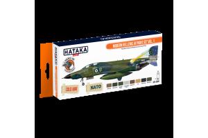 Řecké moderní letectvo 1 (Modern Hellenic AF vol. 1) - CS68