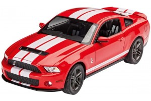 Model Set auto 67044 - 2010 Ford Shelby GT 500 (1:25)