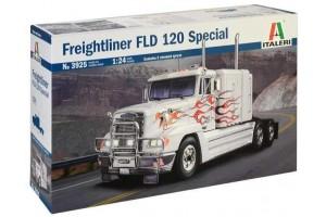 Model Kit truck 3925 - FREIGHTLINER FLD 120 SPECIAL (1:24)