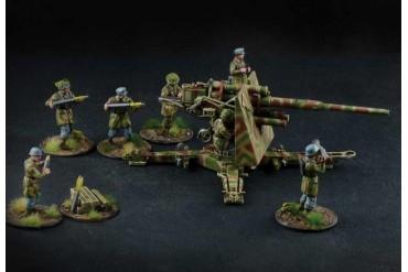 Wargames military 15771 - 8.8 cm Flak 37 (1:56)