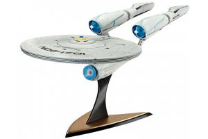 Star Trek - U.S.S. Enterprise NCC-1701 INTO DARKNESS (1:500) -  04882