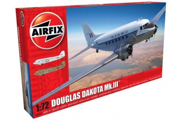 Classic Kit letadlo A08015A - Douglas Dakota Mk.III (1:72)