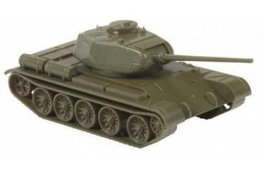 Model Kit tank 6238 - T-44 Soviet Tank (1:100)