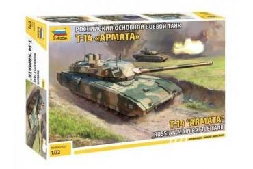 Model Kit tank 5056 - T-14 Armata (1:72)