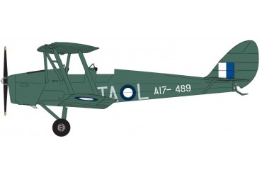 Classic Kit letadlo A02106 - De Havilland DH.82a Tiger Moth (1:72)