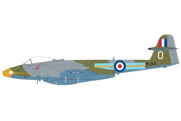 Classic Kit letadlo A09188 - Gloster Meteor FR9 (1:48)