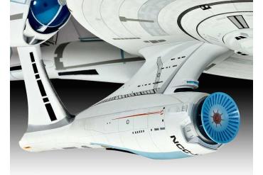Plastic ModelKit Star Trek 04882 - U.S.S. Enterprise NCC-1701 INTO DARKNESS (1:500)