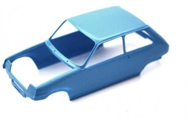 Model Kit auto 3651 - Renault 5 Alpine (1:24)