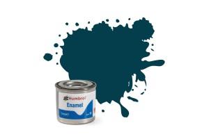 Humbrol barva email AA1822 - No 230 Pru Blue - Matt - 14ml