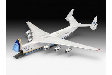 Plastic ModelKit letadlo 04958 - Antonov An-225 Mrija (1:144)