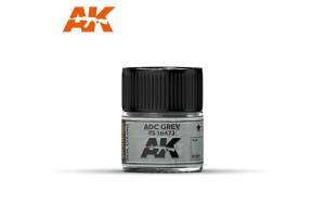 221: ADC Grey FS 16473