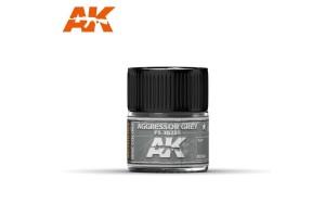 248: Aggressor Grey FS 36251