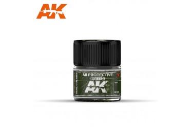 309: AII Green