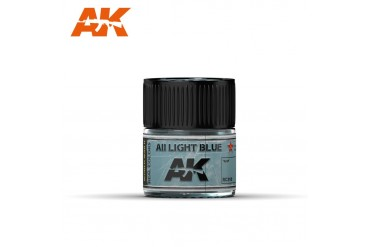 310: AII Light Blue