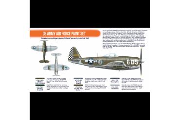 US Army Air Force - CS04.2