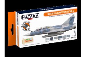 Izraelské letectvo brzkého období (ISRAELI AIR FORCE - Early) - CS34